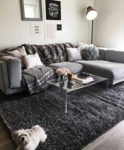 17 Best Of Living Room Design Layout Decoration Ideas 20