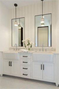 17 Best Of Modern Farmhouse Bathroom Vanity Decoration Ideas 19