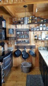 17 Best Rustic Kitchen Design You Have To See It 06