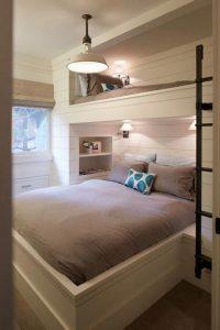 17 Boys Bunk Bed Room Ideas 02