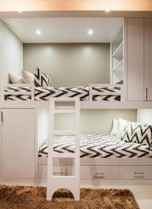 17 Boys Bunk Bed Room Ideas 15