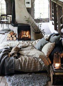 17 Cozy Home Interior Decorations Ideas 04