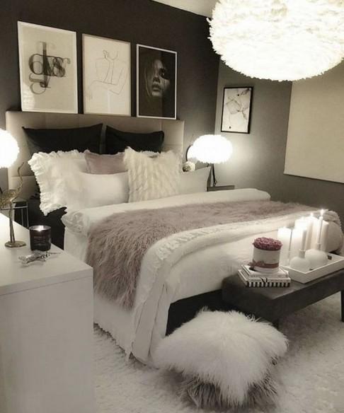 17 Cozy Home Interior Decorations Ideas 09