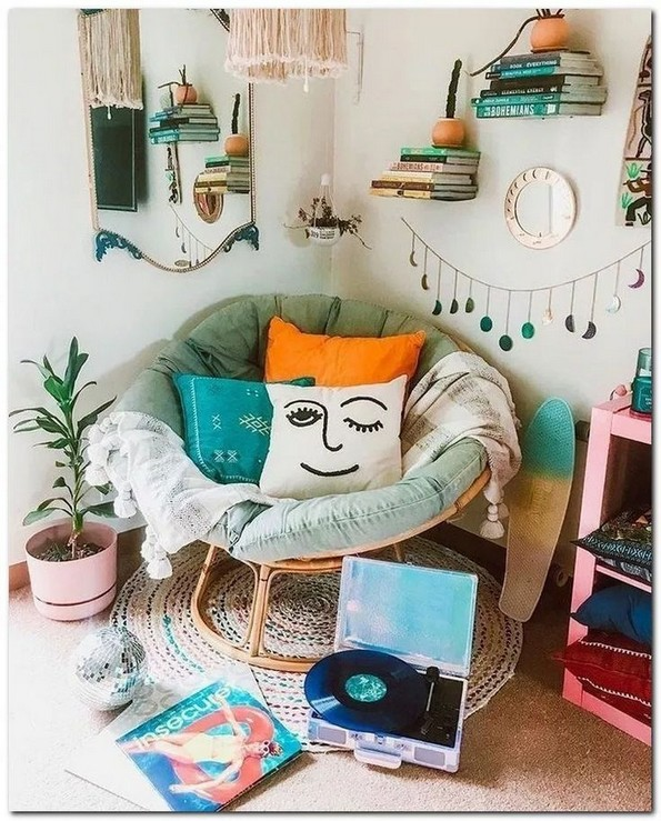 17 Cozy Home Interior Decorations Ideas 13