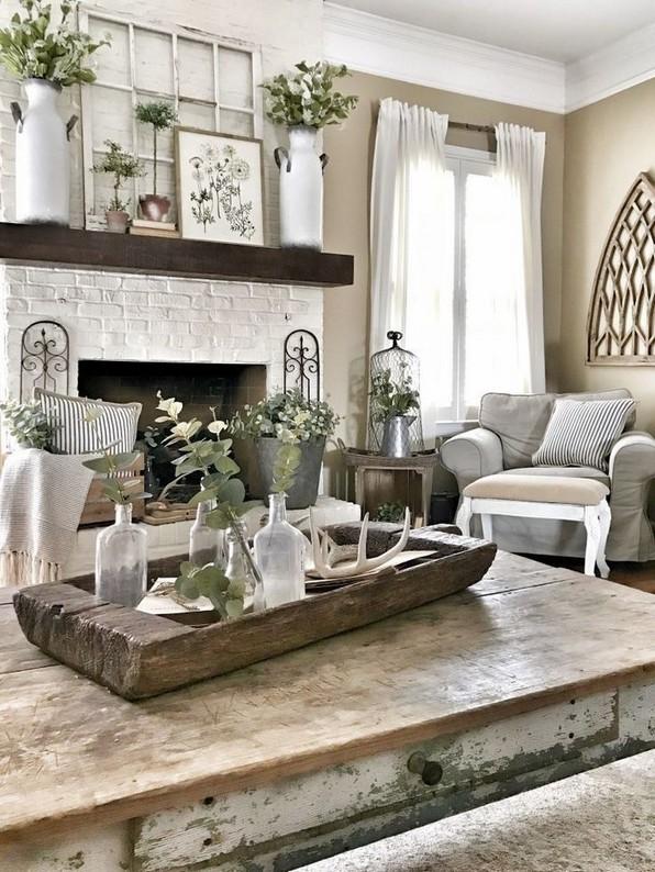 17 Cozy Home Interior Decorations Ideas 17