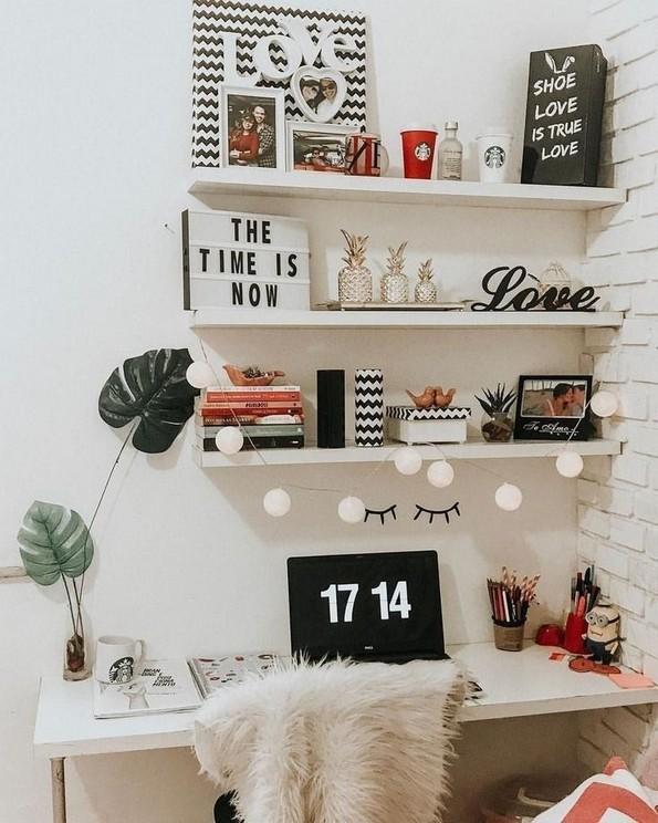 17 Cozy Home Interior Decorations Ideas 19
