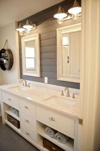 17 Great Bathroom Mirror Ideas 07