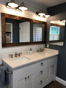 17 Great Bathroom Mirror Ideas 11