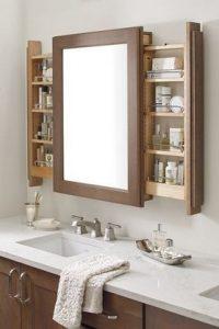 17 Great Bathroom Mirror Ideas 16