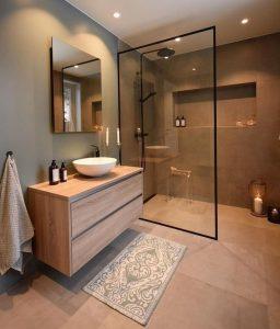 17 Great Bathroom Mirror Ideas 18