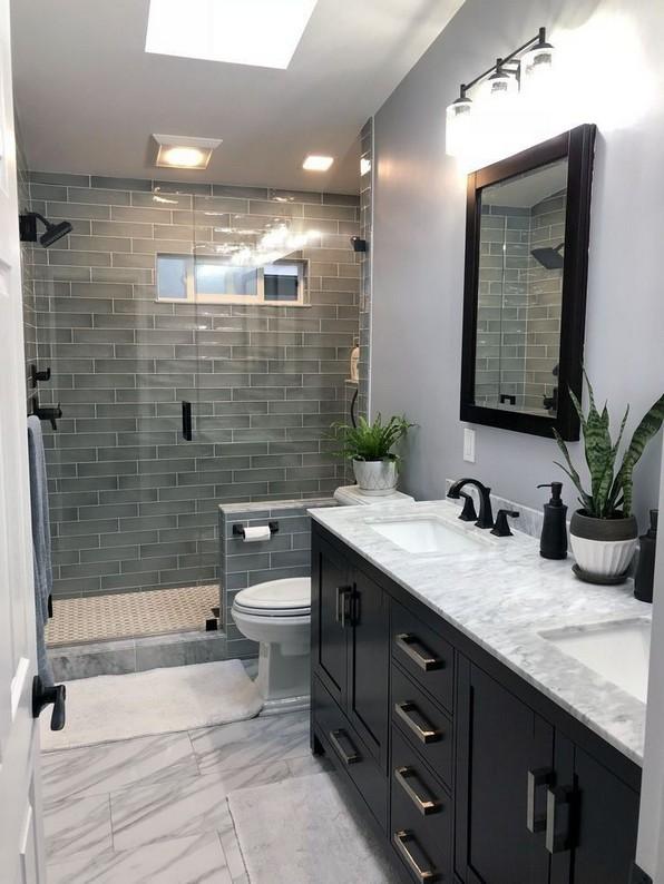17 Inspiration For Small Bathroom Design Ideas 01