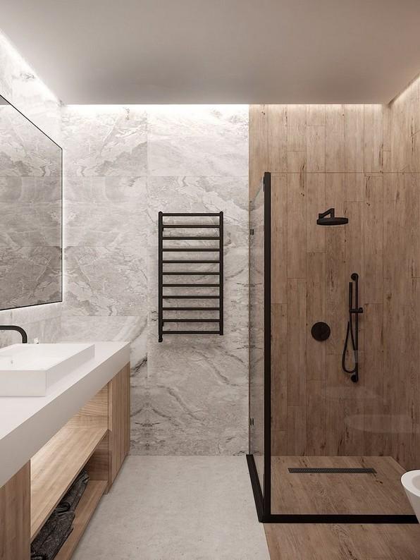 17 Inspiration For Small Bathroom Design Ideas 02