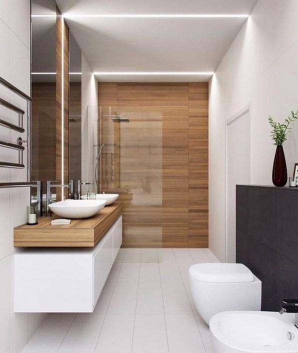 17 Inspiration For Small Bathroom Design Ideas 05