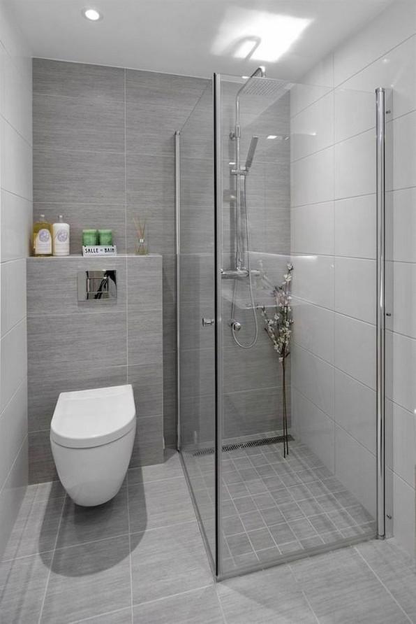 17 Inspiration For Small Bathroom Design Ideas 09