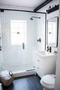 17 Inspiration For Small Bathroom Design Ideas 11