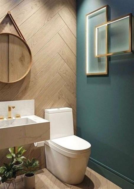 17 Inspiration For Small Bathroom Design Ideas 12