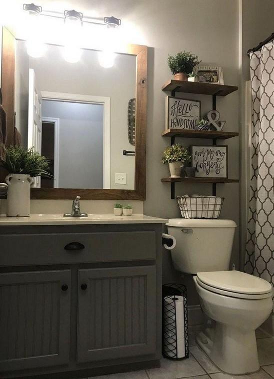 17 Inspiration For Small Bathroom Design Ideas 15