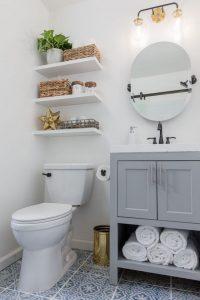17 Inspiration For Small Bathroom Design Ideas 17