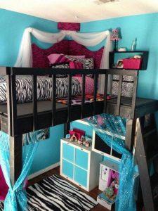 17 Kids Bunk Bed Decoration Ideas 02