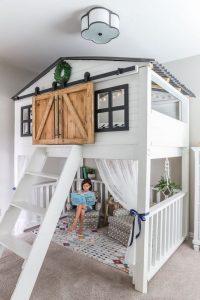 17 Kids Bunk Bed Decoration Ideas 03