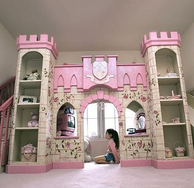 17 Kids Bunk Bed Decoration Ideas 10
