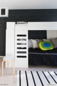 17 Kids Bunk Bed Decoration Ideas 14