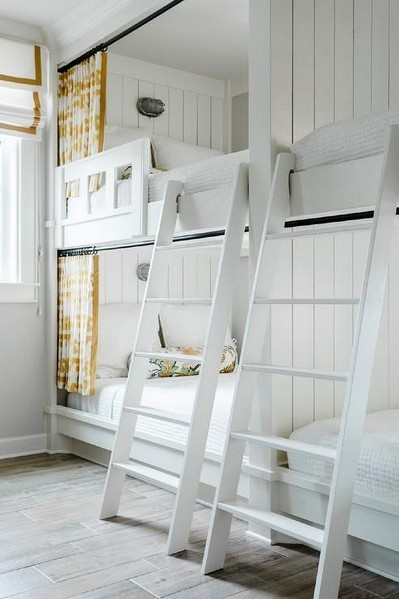 17 Kids Bunk Bed Decoration Ideas 17