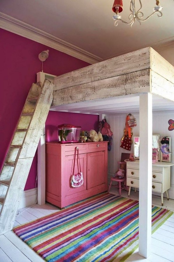 17 Kids Bunk Bed Decoration Ideas 20