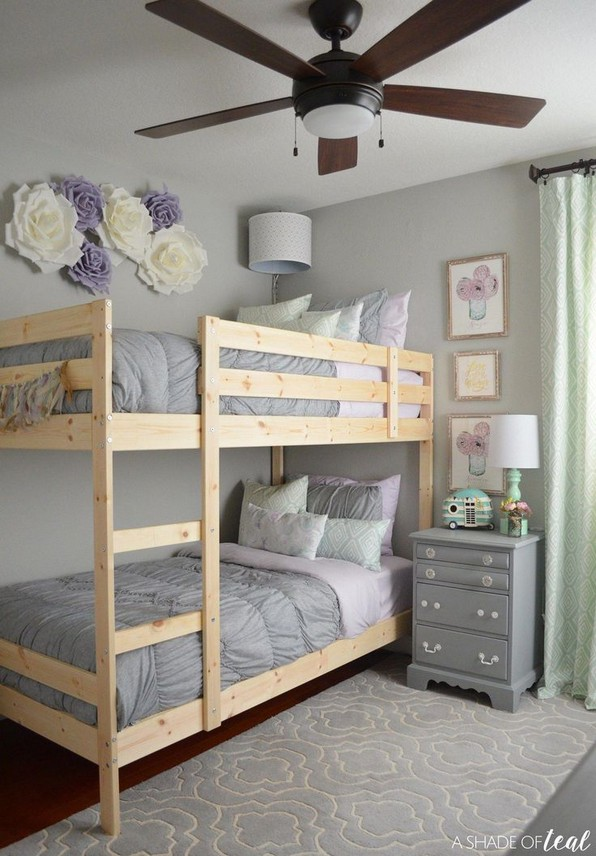17 Kids Bunk Bed Decoration Ideas 21