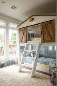 17 Kids Bunk Bed Decoration Ideas 26