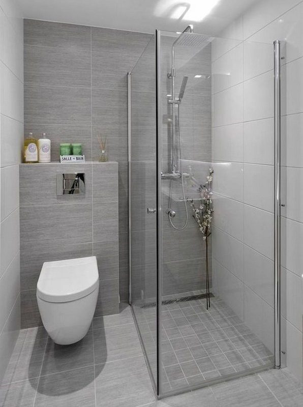 17 Models Sample Awesome Small Bathroom Ideas 12