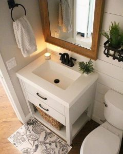 17 Models Sample Awesome Small Bathroom Ideas 15