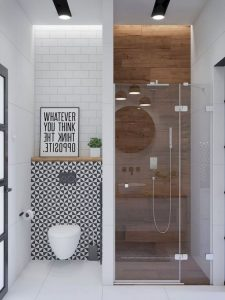 17 Models Sample Awesome Small Bathroom Ideas 17