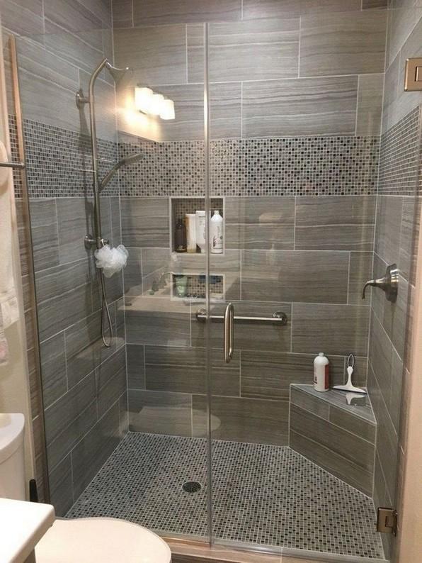 17 Most Popular Bathroom Shower Makeover Design Ideas Tips To Remodeling It 09