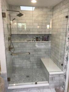 17 Most Popular Bathroom Shower Makeover Design Ideas Tips To Remodeling It 11