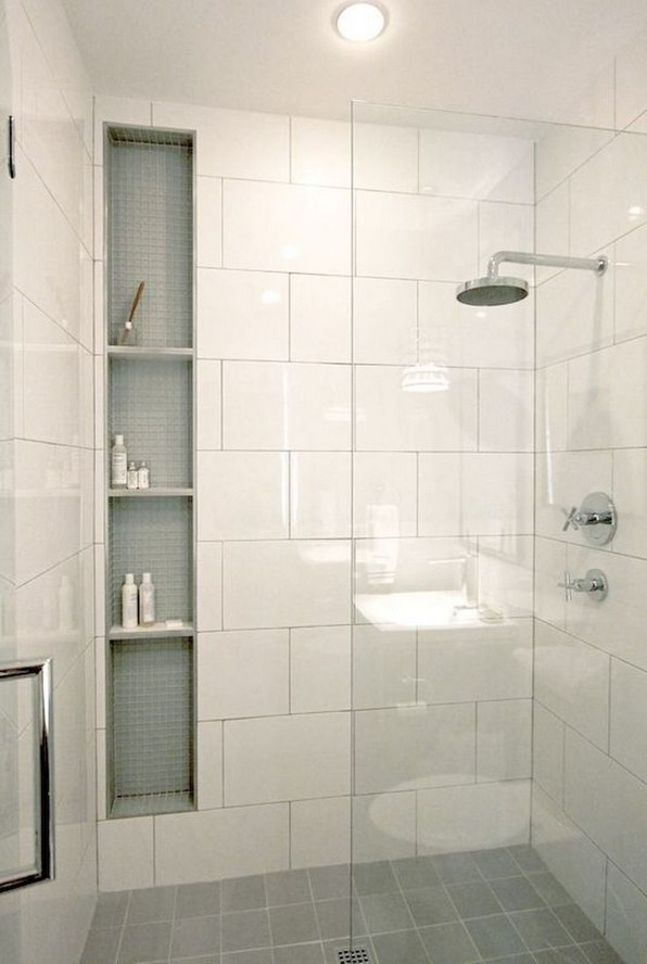 17 Most Popular Bathroom Shower Makeover Design Ideas Tips To Remodeling It 13