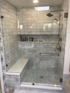 17 Most Popular Bathroom Shower Makeover Design Ideas Tips To Remodeling It 21