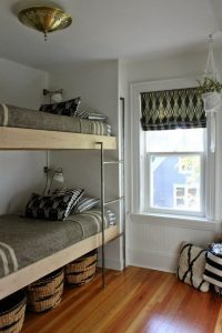 17 Most Popular Floating Bunk Beds Design 13