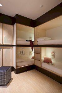 17 Most Popular Floating Bunk Beds Design 15