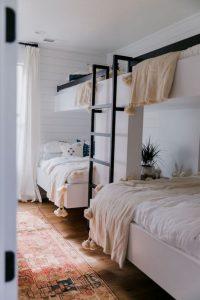17 Most Popular Floating Bunk Beds Design 17