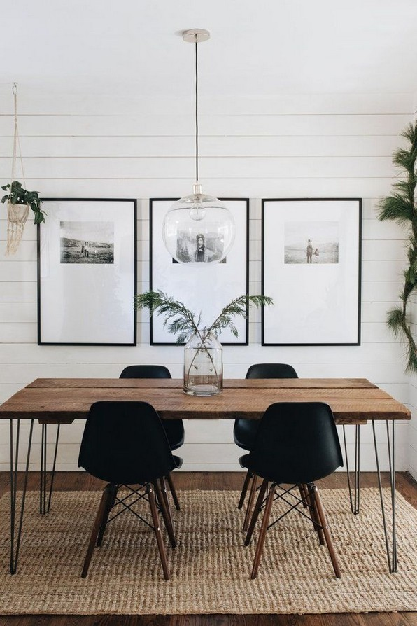 17 Most Popular Of Modern Dining Room Tables In A Contemporary Style 05