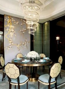 17 Most Popular Of Modern Dining Room Tables In A Contemporary Style 20