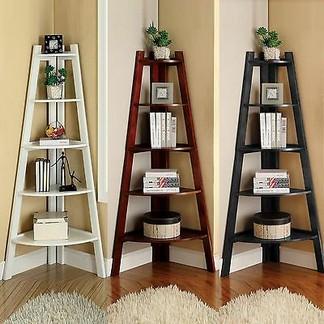 17 New Corner Shelves Ideas 02
