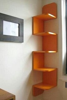17 New Corner Shelves Ideas 10