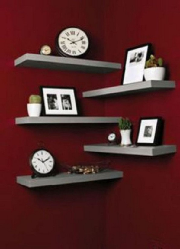 17 New Corner Shelves Ideas 15