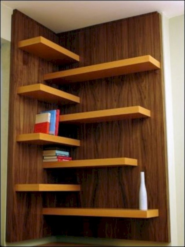 17 New Corner Shelves Ideas 19