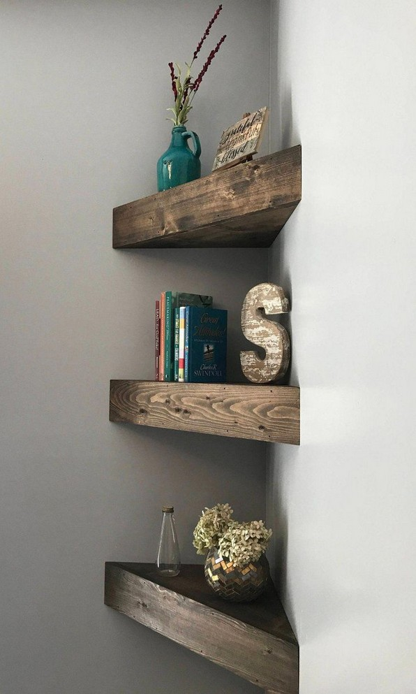 17 New Corner Shelves Ideas 20