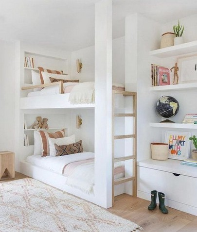 17 Top Choices Bunk Beds For Kids Design Ideas 01