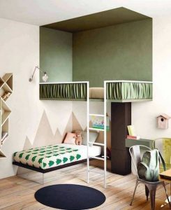 17 Top Choices Bunk Beds For Kids Design Ideas 13