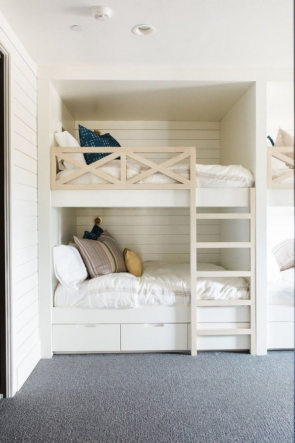 17 Top Choices Bunk Beds For Kids Design Ideas 15